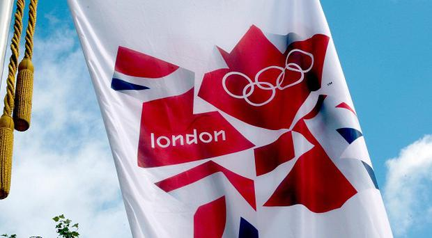 A quarter of British adults hope to attend one or more live events at the 2012 London Olympics