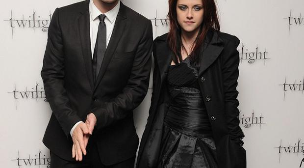 Robert Pattinson and Kristen Stewart are apparently getting into board games