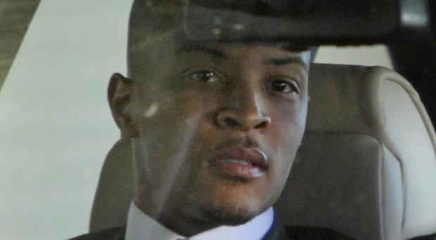 TI will not be charged over his drug arrest