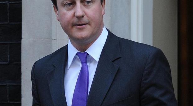 David Cameron has appealed to fellow European leaders to limit next year's EU budget to the 'lowest possible' level