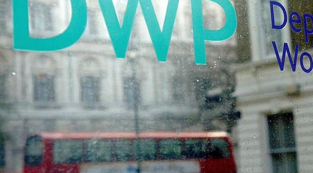 Lee-Anne Jennings continued to claim single parent benefits from the DWP after her husband moved back in