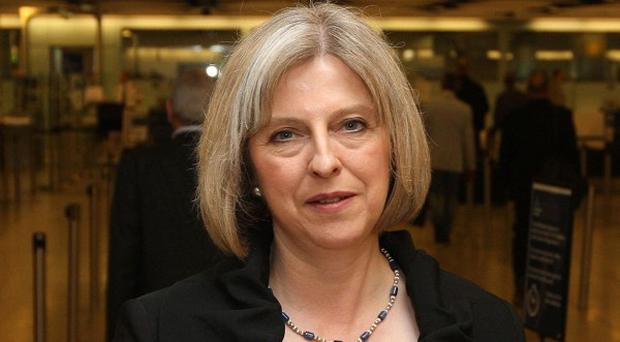 Home Secretary Theresa May has ordered a review of the stop and search anti-terror powers