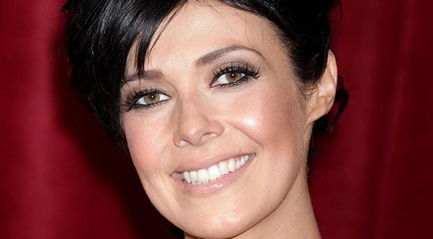 Kym Marsh will feature on an album that mark's Coronation Street's 50th anniversary