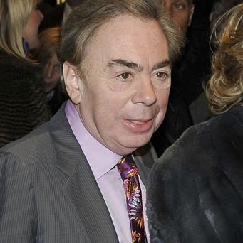 Andrew Lloyd Webber has sold four of his West End theatres