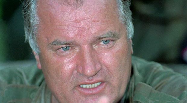 Serbia has increased its reward for the capture of Ratko Mladic to 8.7 million pounds
