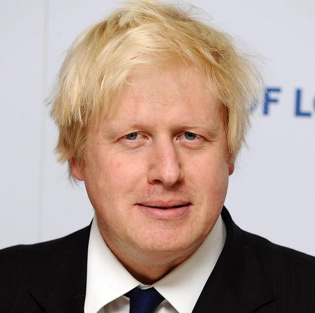 Boris Johnson warned that the Government's housing benefit cuts could affect poor in London