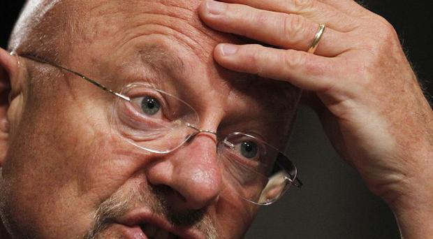 James Clapper has honoured his pledge to disclose the cost of US intelligence services