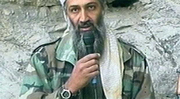 Osama bin Laden has threatened France with terror attacks for passing a law that bans veils