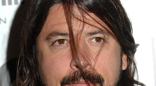 Dave Grohl has claimed he turned down film and TV roles