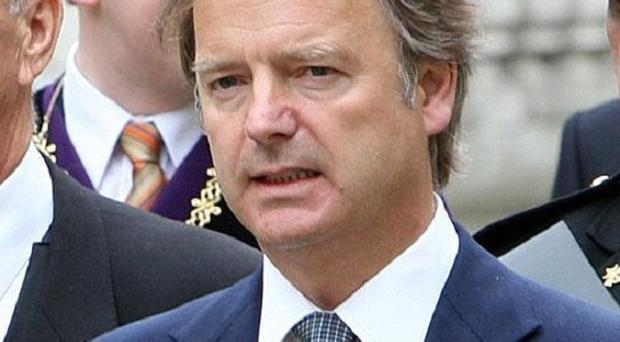 Hugo Swire has warned that reducing Northern Ireland's reliance on public spending could take 25 years