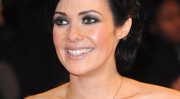 Kym Marsh will be one of the soap stars on the album
