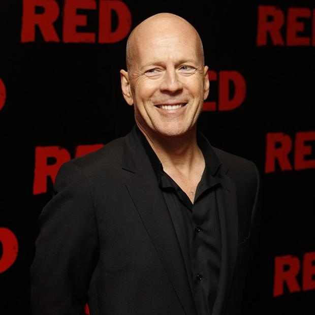 Bruce Willis wanted to be more protective towards his daughters