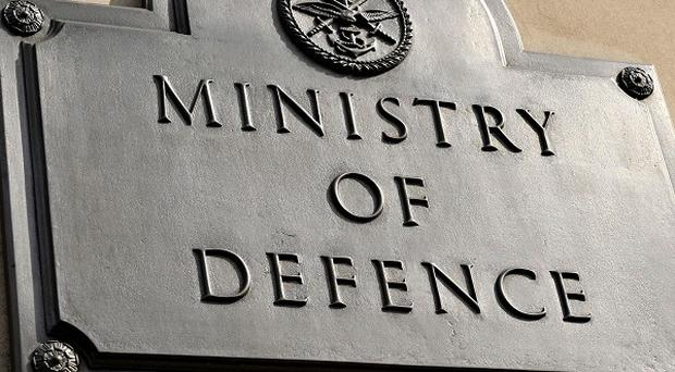 Unions are to seek a 'covenant' for civilian MoD staff
