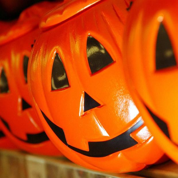 Two in five Britons have purchased confectionery for Halloween trick or treaters, a survey found