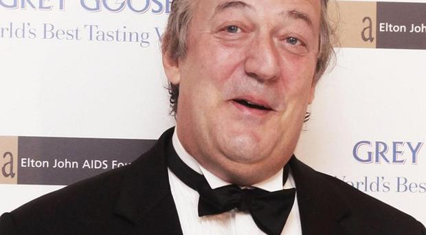 Stephen Fry claims he was misquoted in a magazine article