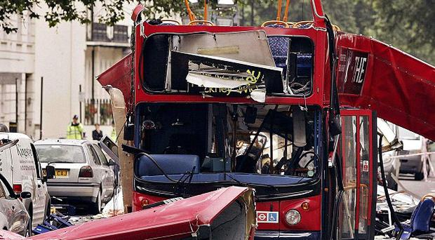 Counter-terrorism officer Peter Allbut defrauded the Metropolitan Police while investigating the July 7 bombings, a court heard