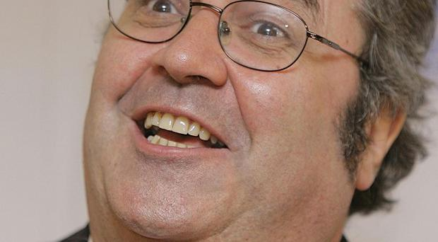 Broadcaster and writer Danny Baker has revealed that he has cancer