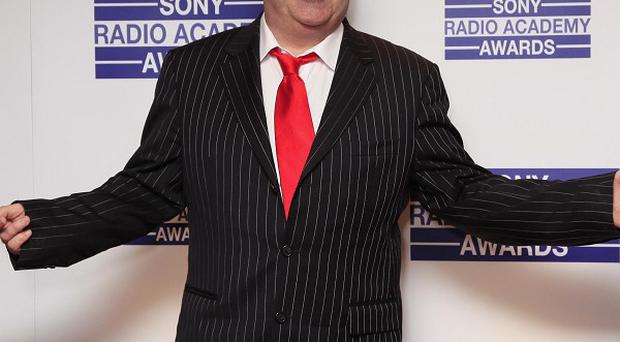 Danny Baker has revealed he has cancer