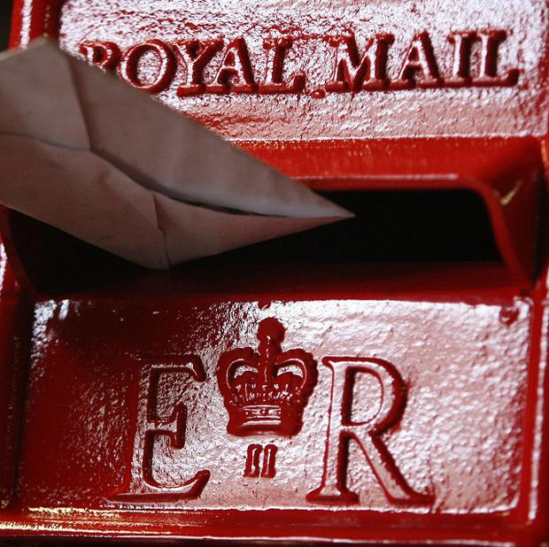 Royal Mail sacked Johnston following the offences.