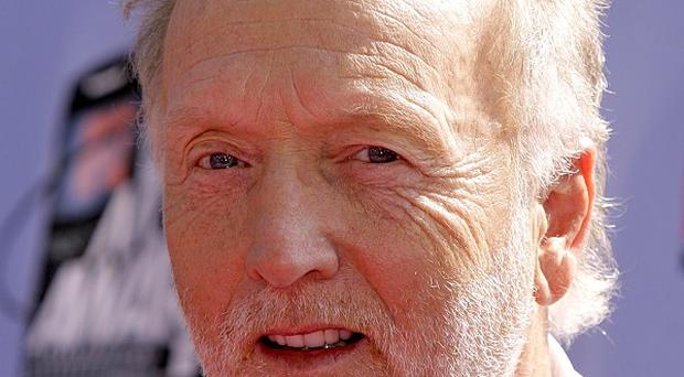 Saw 3D, starring Tobin Bell, topped the box office on both sides of the Atlantic