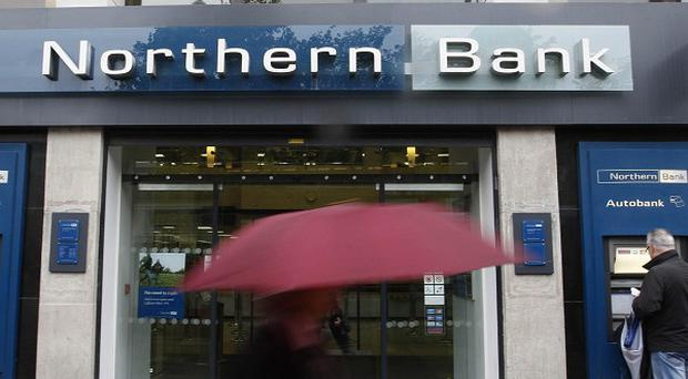 Northern Bank lost almost £50m this year