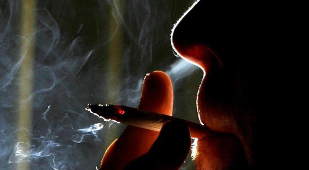 New Zealand should become a smoke-free nation by 2025, a parliamentary committee recommended