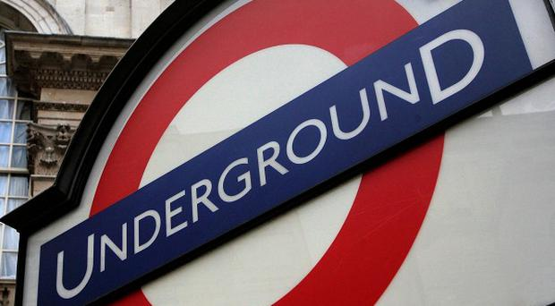 London Underground services were crippled as workers walked out over job cuts