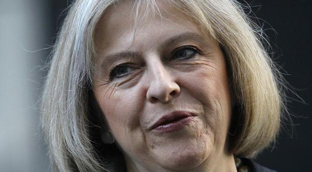 Theresa May has revealed plans to stop terrorists overseas before they can target Britain