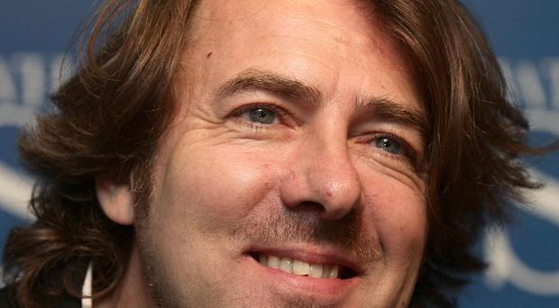 Jonathan Ross will present a Channel 4 show about toys