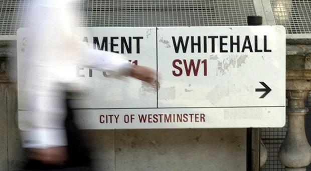 An influential committee of MPs has expressed 'grave concerns' over proposed Whitehall spending cuts
