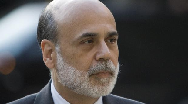 US Federal Reserve chief Ben Bernanke has unveiled a second quantitative easing package