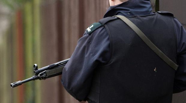 Members of Northern Ireland's Policing Board are set to meet to discuss the findings of a report on its performance