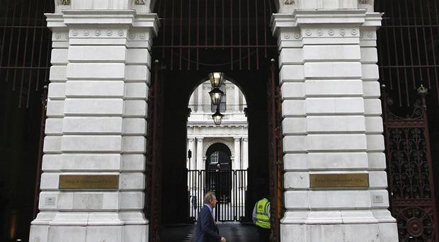 The Foreign Office confirmed a British national is missing in Brazil