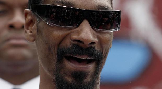 Snoop Dogg wants his own version of the Rovers Return in LA