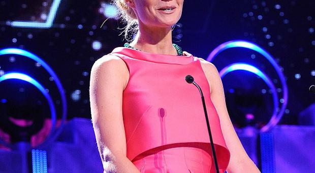 Gwyneth Paltrow's Glee pop song has been revealed