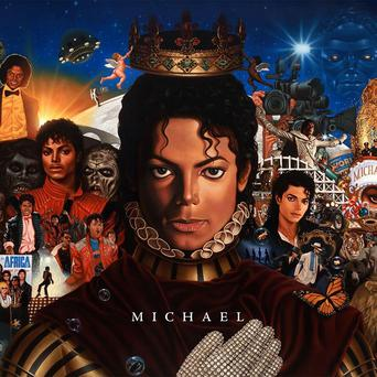 Sony Records and Jackson's estate are releasing the album Michael on December 14