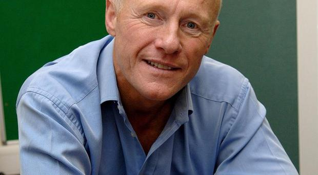A man suspected of attacking John Caudwell has been released on bail pending further inquiries by police