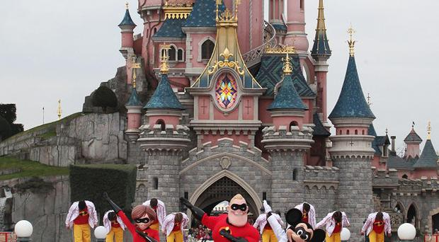 China's commercial capital Shanghai is to get a long-awaited Disney theme park