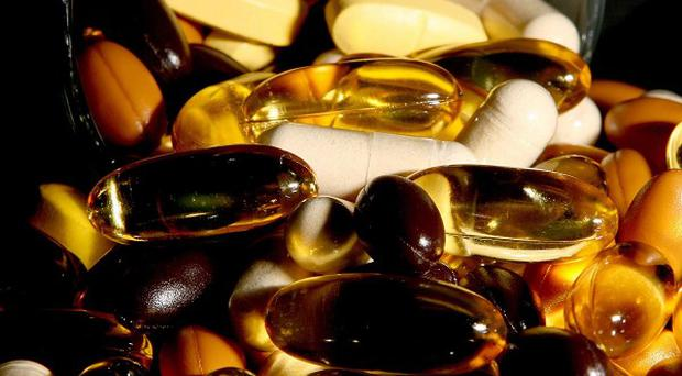 Taking vitamin E could increase the risk of a particular type of stroke, experts said