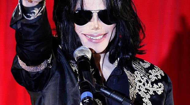 Sony Records will be releasing Michael, an album of newly completed recordings by Michael Jackson, on December 14