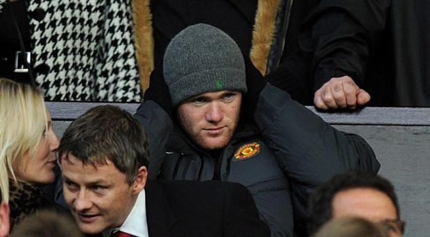Manchester United are sending Wayne Rooney for a week's conditioning work in the United States in a bid to ensure he is fully fit for a first-team comeback