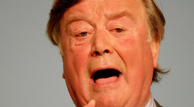 Kenneth Clarke is planning to close six jails, it has been claimed