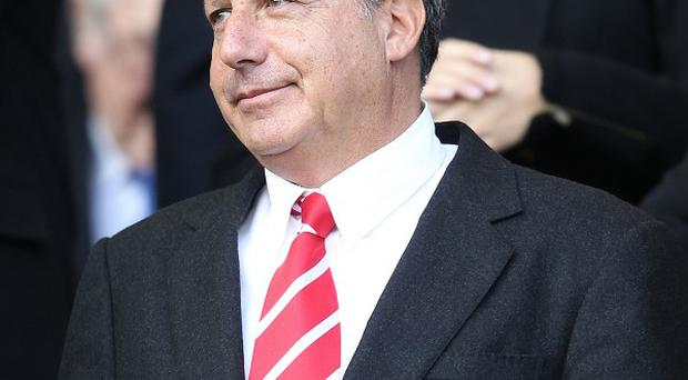 Tom Werner, Liverpool co-owner
