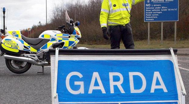 One man was killed and a second injured when a car crashed in to a ditch in Co Tipperary