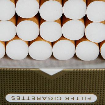 Shopowners claim they could lose 175,000 euro through black market tobacco this year