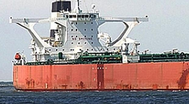 The Samho Dream supertanker was freed by Somali pirates after a ransom was paid