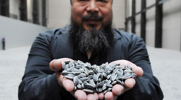 Ai Weiwei urged David Cameron to challenge Beijing on human rights issues during his visit