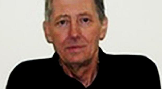 Paul Masters, 57, who died of natural causes at his home in Slievebloom Road, Drimnagh