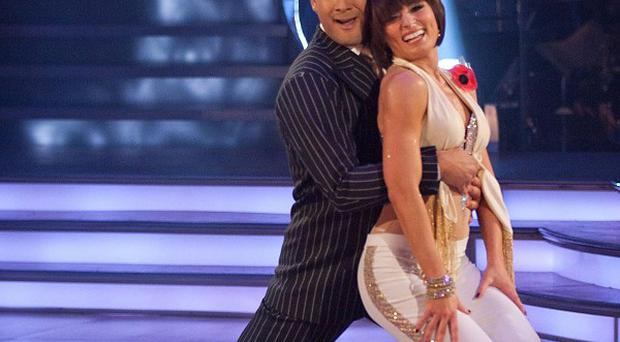 Jimi Mistry has been voted off Strictly Come Dancing