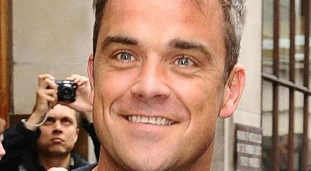 Robbie Williams almost pulled the plug on the Take That reunion before it got started